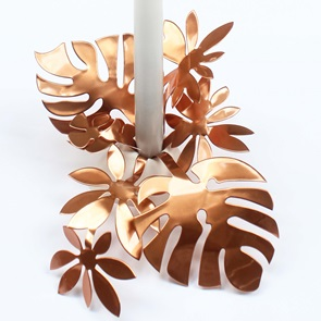 Bouquet copper*