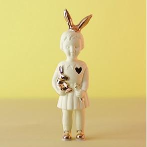 popje Bunny Geel