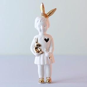 popje Bunny Wit