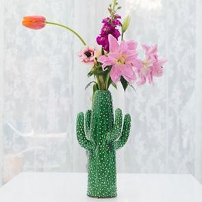 Cactus vase big