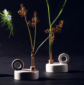 Chamber vase