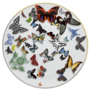 Plate Butterflies