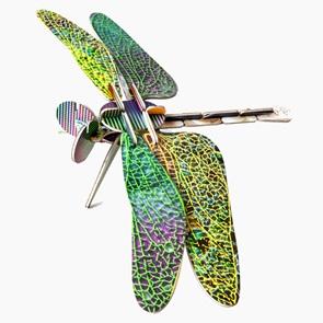 Totem Libelle*