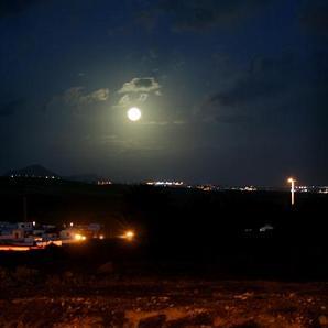 Foto Claire de lune