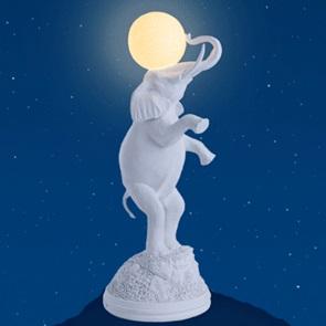 Olifant lamp