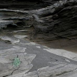 Picture Eruption of Lava