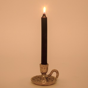Fingers Candle holder