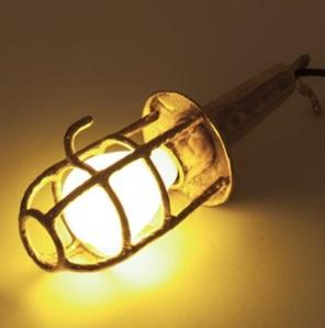 Fingers lamp