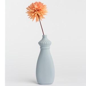 Bottle Vase # 15 lavender