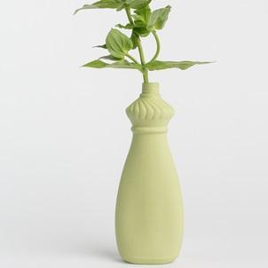 Bottle Vase # 15 spring