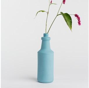 Bottle Vase # 17 brightsky