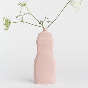 Bottle Vase # 19 powder