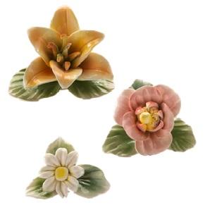 Flower Attitude 3 magnets