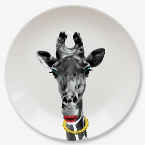 Giraf bord