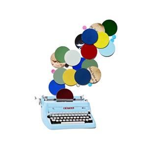 Print Typewriter*