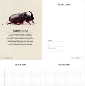 Insecten pocket*