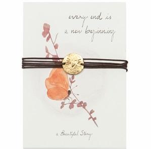 Wish bracelet Butterfly