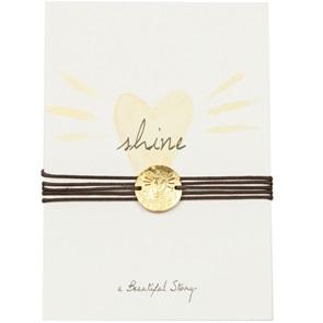 Wish bracelet Shine
