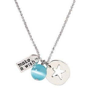 Wish Necklace Star