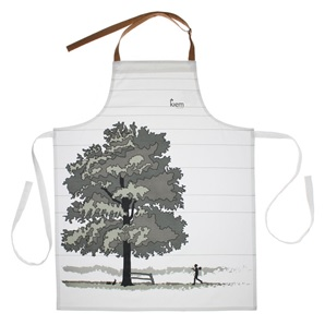 Apron Traveler Tree