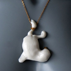 Chick Necklace 2