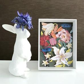 Artwork Fête des Fleurs