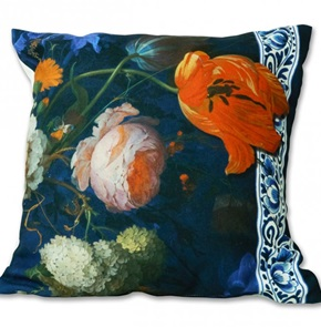 Pillow cover Flowers