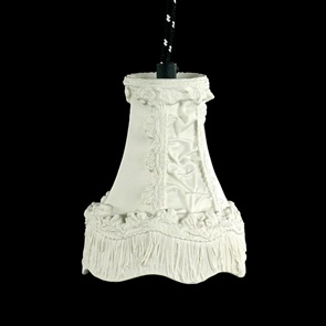 Segomil hanglight white