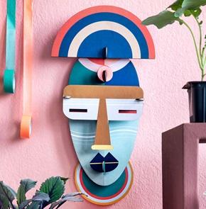 Mask Brooklyn