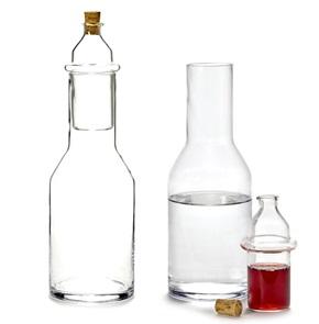 Lemonade Bottle Novecento
