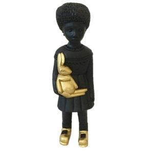 Thando zwart