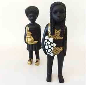 Thando black