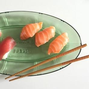 Oval dish Fish&Fish