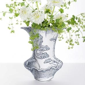 Paper vase 1