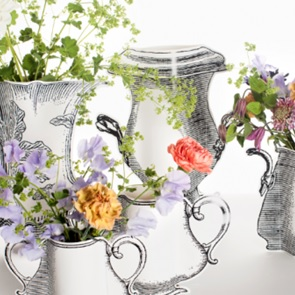 Paper vase 2