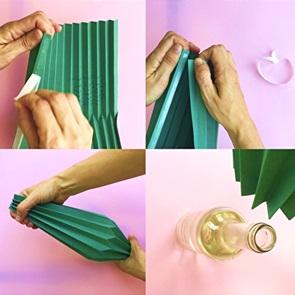 Perfect gift kaart/vaas*