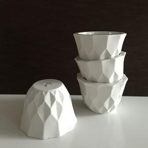 Petit Four cup