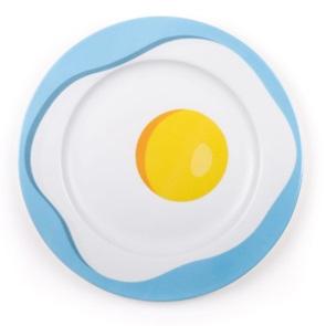 Plate Egg