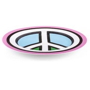Plate Peace