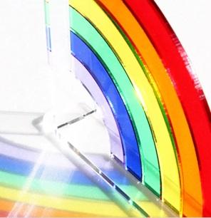 DIY Rainbow