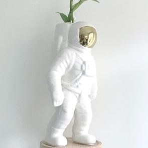 Starman vaas