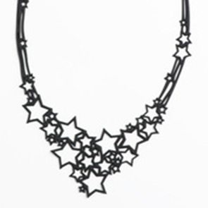 Necklace Stars