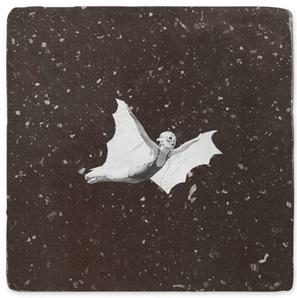 Storytiles Batgirl*
