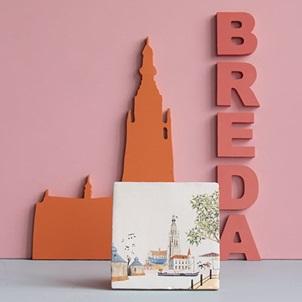 Storytiles Breda