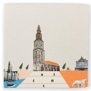 Storytiles Groningen*