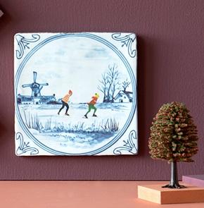 Storytiles Dutch Winter