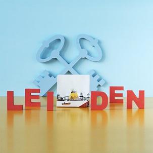 Storytiles Leiden*