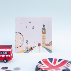 Storytiles Eye on London*