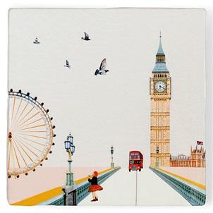 Storytiles Eye on London