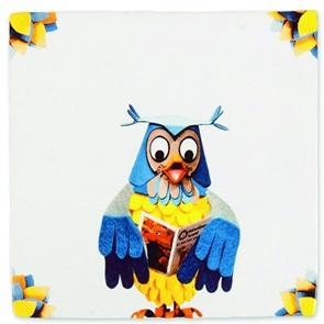 Storytiles Mister Owl